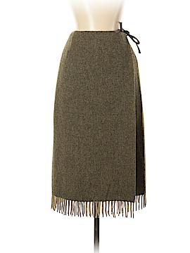 Anne Klein Wool Skirt Size 4