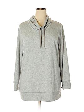 Eddie Bauer Pullover Sweater Size XL