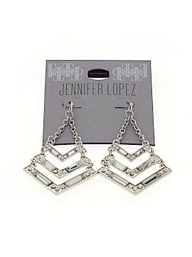 Jennifer Lopez Earring One Size