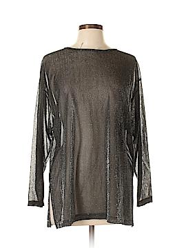 Cristina 3/4 Sleeve Blouse Size L