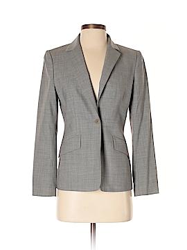Petite Sophisticate Wool Blazer Size 2