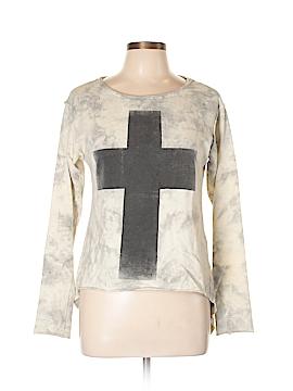 Mono B Long Sleeve T-Shirt Size S