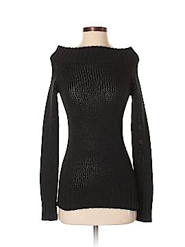 Decree Pullover Sweater Size S