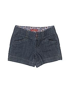 One 5 One Denim Shorts Size 8