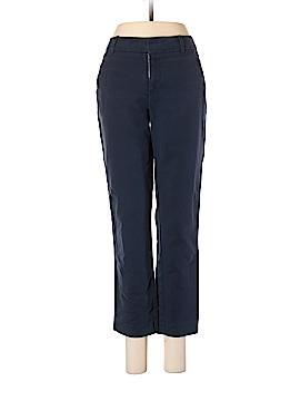 Merona Khakis Size 8