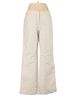 Ann Taylor Khakis Size 8