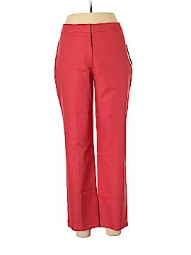 Nic + Zoe Dress Pants Size 12
