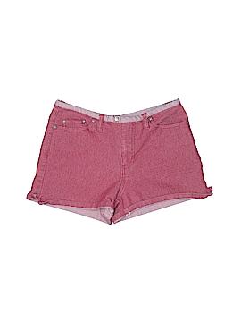 Canyon River Blues Denim Shorts Size 3