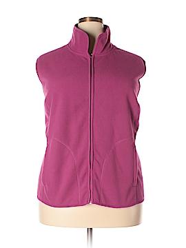 Chadwicks Vest Size 2X (Plus)