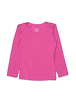 Danskin Active T-Shirt Size 4 - 5