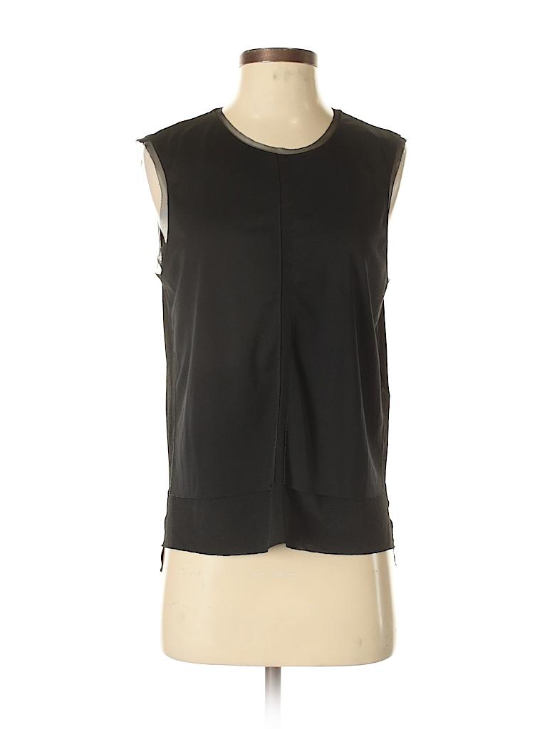 Zara Women Sleeveless Top Size S