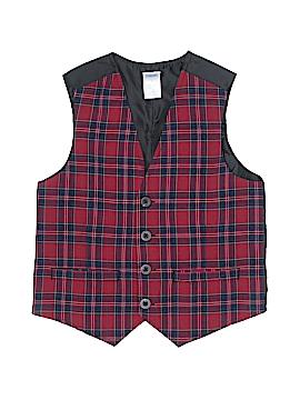 Gymboree Tuxedo Vest Size S (Youth)