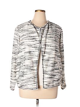 Style&Co Blazer Size 2X (Plus)
