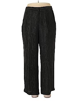 Finity Silk Pants Size 10