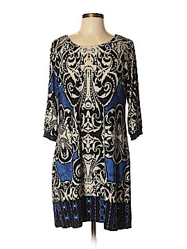 Papillon Casual Dress Size L