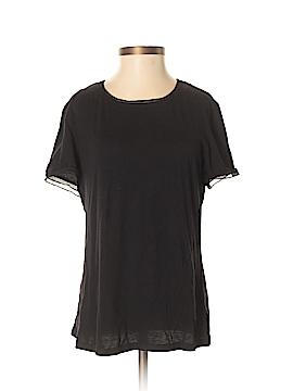 Isaac Mizrahi LIVE! Short Sleeve T-Shirt Size S