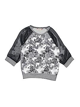 Speechless Sweatshirt Size S (Youth)