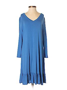 Karol Richardson Casual Dress Size Sm - Med