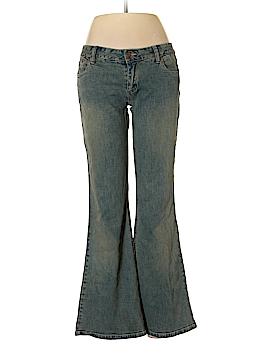 Tilt Jeans Size 7