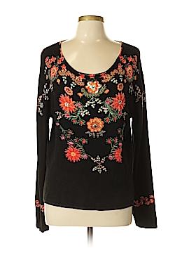 Pierri Pullover Sweater Size XL