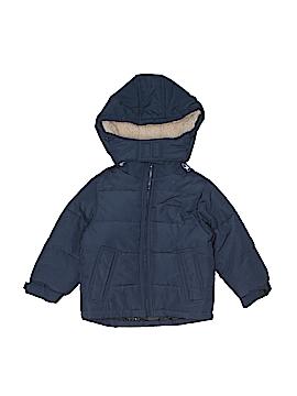 London Fog Coat Size 4T