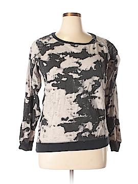Chloe K Sweatshirt Size XL