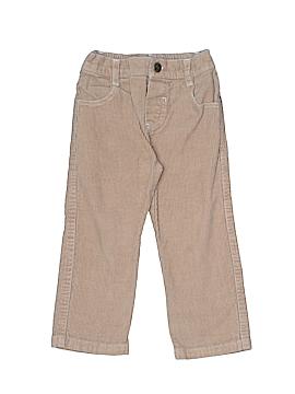 Z Boys Wear Cords Size 24 mo