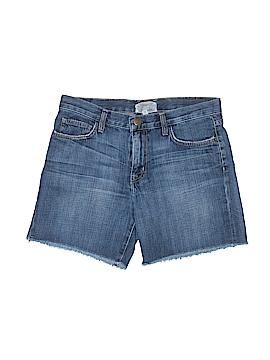 Current/Elliott Denim Shorts 27 Waist