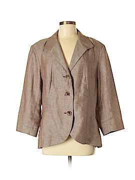 Lafayette 148 New York Blazer Size 16
