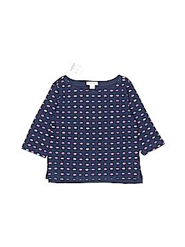 Crewcuts 3/4 Sleeve T-Shirt Size 2