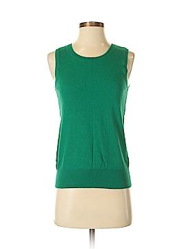 Ann Taylor Factory Sweater Vest Size S