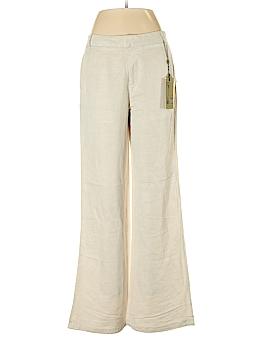 Max Jeans Linen Pants Size 6