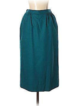 Pendleton Wool Skirt Size 4