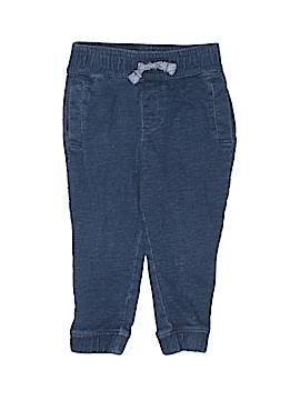 Cherokee Sweatpants Size 18 mo