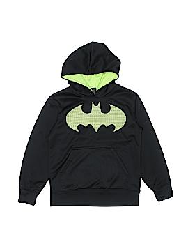 Batman Pullover Hoodie Size 8