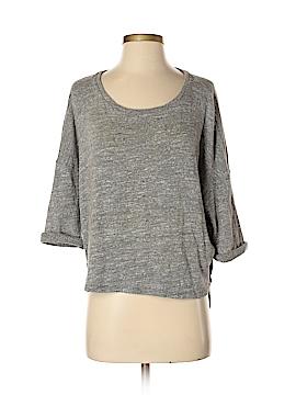 Ella Moss 3/4 Sleeve Top Size XS