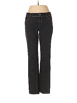 White House Black Market Jeans Size 4