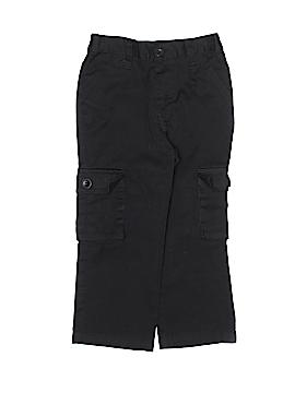 Swiss Cross Cargo Pants Size 3T