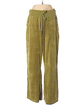 Ashley Stewart Velour Pants Size 1X (Plus)