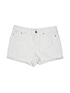 J. Crew Factory Store Denim Shorts 31 Waist