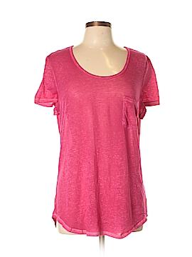 Faded Glory Short Sleeve T-Shirt Size L