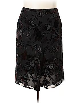 Dana Buchman Casual Skirt Size 22 (Plus)