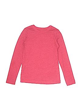 Cherokee Long Sleeve T-Shirt Size 7 - 8