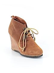 Steve Madden Women Ankle Boots Size 6