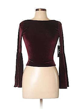 Lulu's Long Sleeve Top Size L