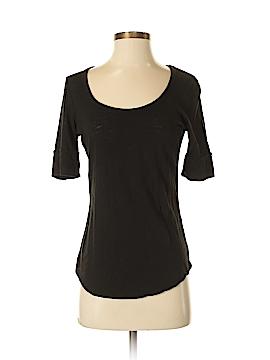 New York & Company Short Sleeve T-Shirt Size S