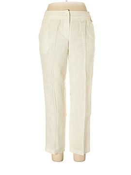 Harve Benard by Benard Haltzman Linen Pants Size 12