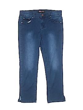 I Heart Pinc Jeans Size 14