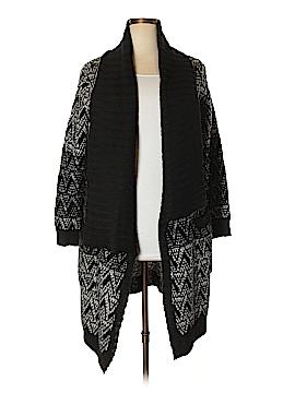 Tahari Cardigan Size 1X (Plus)