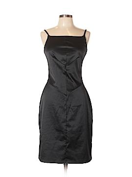 A-list by Wrapper Cocktail Dress Size L